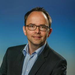 Stephan Rex - BIG direkt gesund - Dortmund