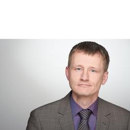Patrick von der Heydt - All for One Group AG - Holzwickede