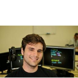 Matheus Costa - HE:labs - Remote
