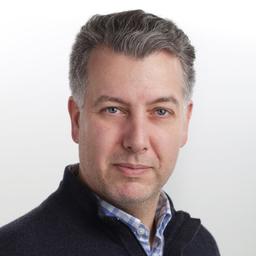 Stephane Martin - Smart Risk Consulting - Basel