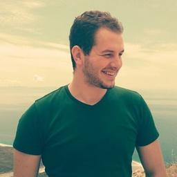 Rubin Basha's profile picture