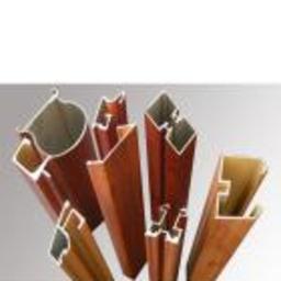 Steven Lu - Guoyao Aluminum CO.,LTD. - 肇庆