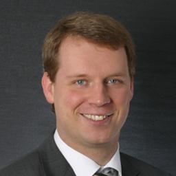 Patrick Stieger - PricewaterhouseCoopers AG - Düsseldorf