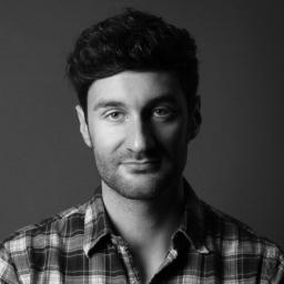Philipp Ciba - Jung von Matt/next Alster - Hamburg