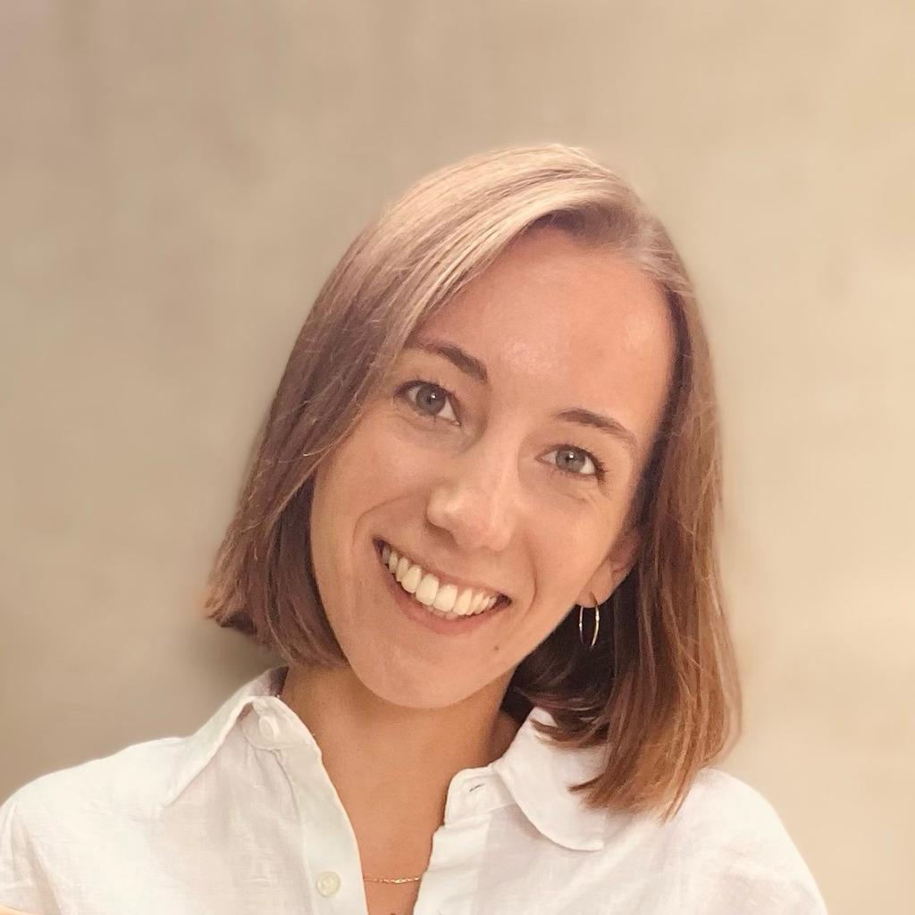 Luisa Schulz - Wirtschaftspsychologie - Fachhochschule