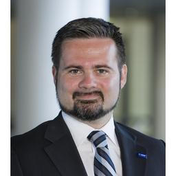 Simon Wassmer - BASF Polyurethanes GmbH - Lemförde