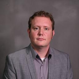 Dipl.-Ing. Markus Scheidemantel - Gleeds Deutschland GmbH - Düsseldorf