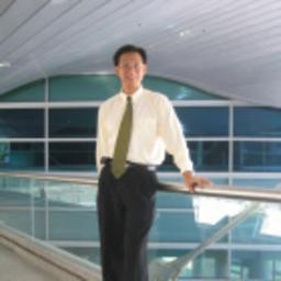 jeffrey Fong - Walton International Group - Singapore