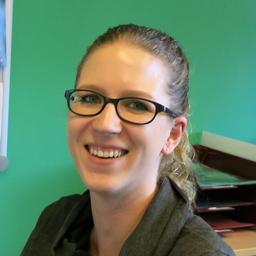 Nadia Haldimann's profile picture