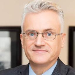 Prof. Dr Andreas Stoffers - Hochschule für Angewandte Sprachen München - München
