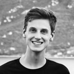 Luca Becker's profile picture