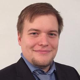 Sebastian Petri's profile picture