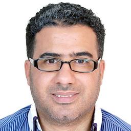 Abdel Ilah Adil's profile picture