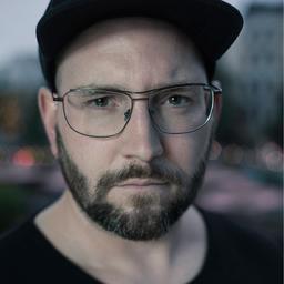 Johannes Zimmer - Freelance User Interface Designer, Product Designer & Art Director - Hamburg