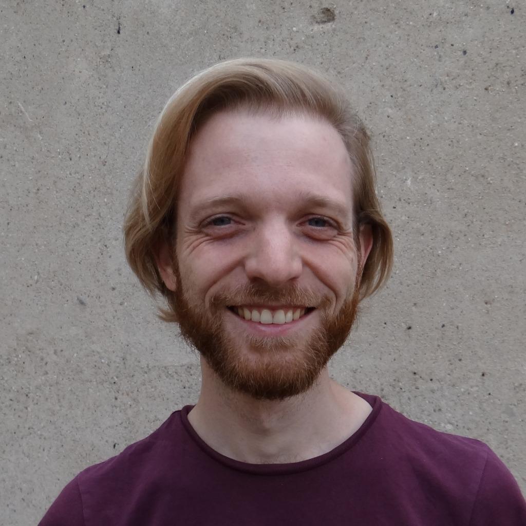 Sebastian Kürten's profile picture