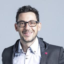 Serge Wolf - Infometis AG - Zürich