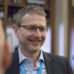 Jörg Thinius - we.CONECT Global Leaders GmbH - Berlin
