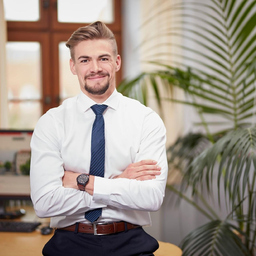 Philipp Burchert's profile picture
