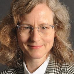 Dr. Roswitha Harrer - WORDS4SCIENCE - Otterberg
