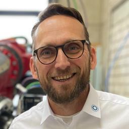 Hartwig Laute - LeanIX GmbH - Bonn