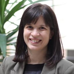 Nina Savarini - Katholische Universität Eichstätt-Ingolstadt - Eichstätt