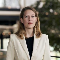 Annika Schlesiger - Bundesministerium für Verkehr und digitale Infrastruktur - Berlin