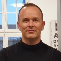 Andreas Moosdorf - Steuerkanzlei Moosdorf - Staßfurt