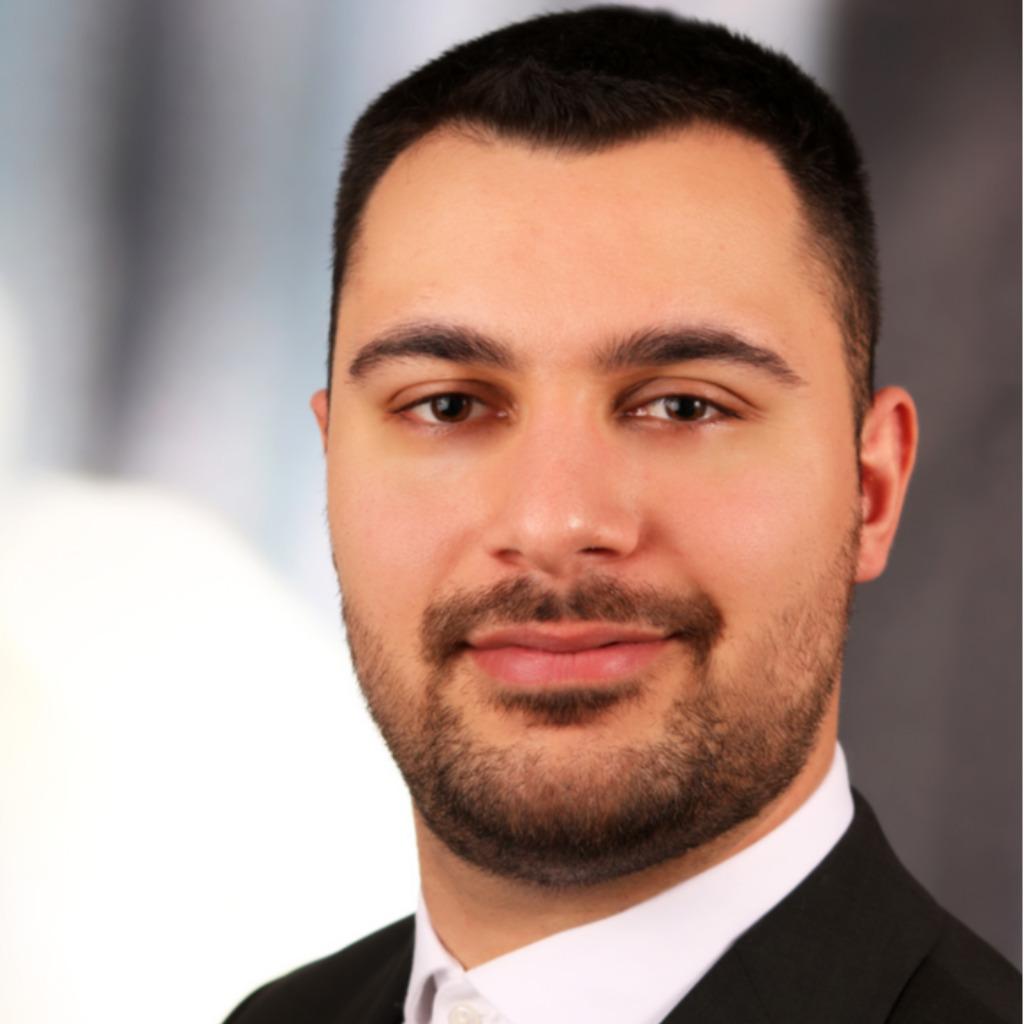 Ibrahim Ersel Baglan's profile picture