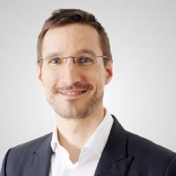Dr. Daniel Krebs - Robert Bosch GmbH - Renningen