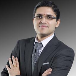 Pavan Kumar Belagur Shashidhar's profile picture