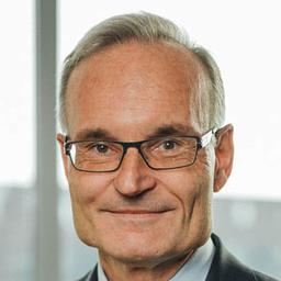 Heinrich Werner Dr. Goltz - Lebuhn & Puchta - Hamburg