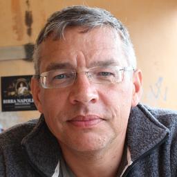 Ulrich Schleuter - Schleuter Consulting - Hammersbach