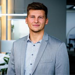 Lukas Elverfeld's profile picture