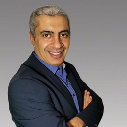 Raed Abu Azab's profile picture