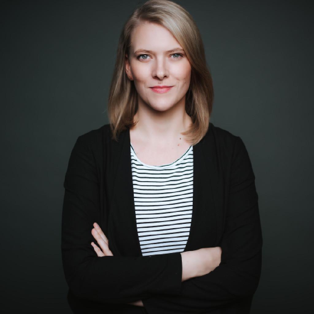 Christin Bloßfeld's profile picture
