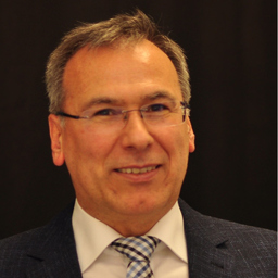 Joachim Benkert - BENKERT BUSINESS SERVICES GmbH - Stuttgart