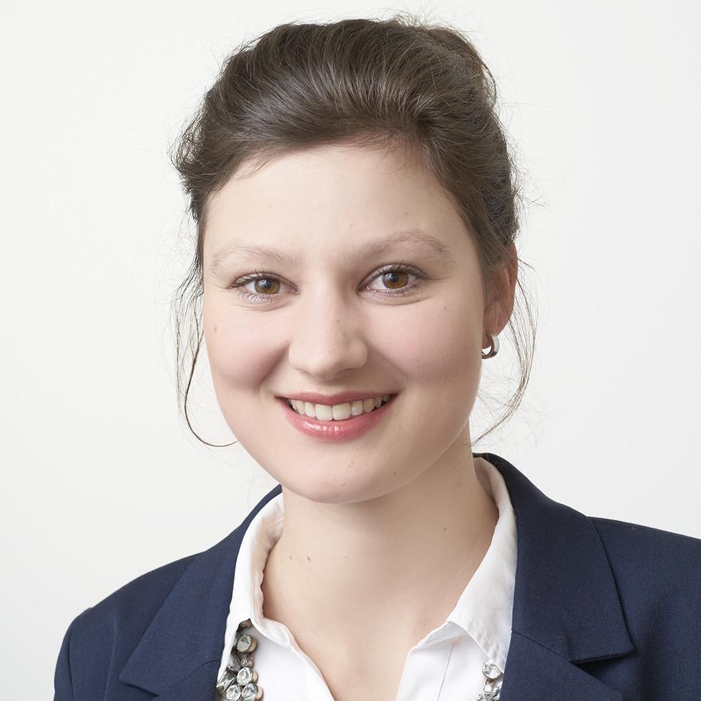Vanessa Barton's profile picture