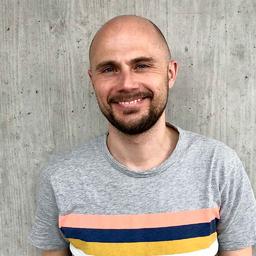 Sebastian Roger Scholz's profile picture