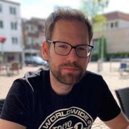 Christian Holzinger - bonprix Handelsgesellschaft mbH - Bad Bentheim
