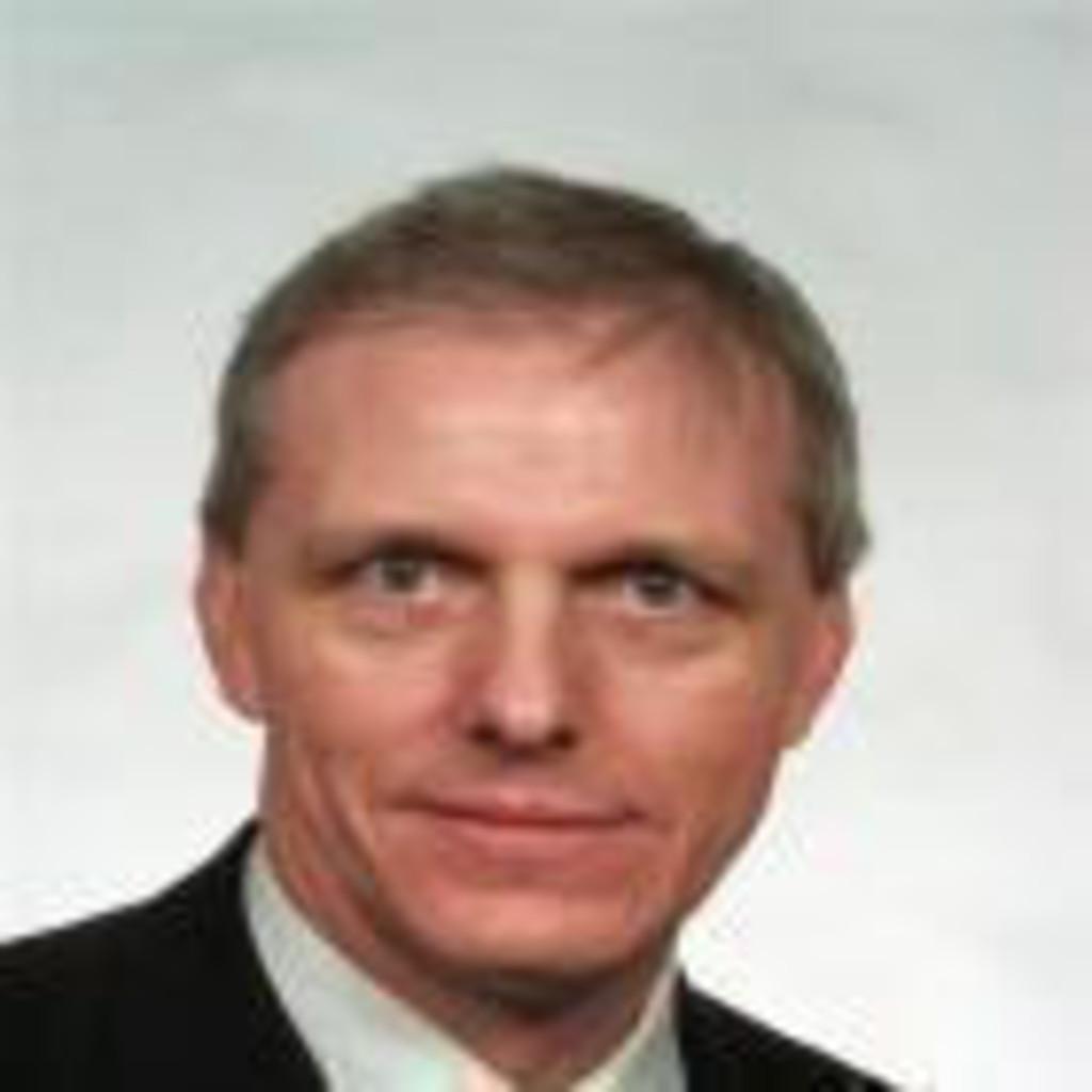 Heinz Behrens