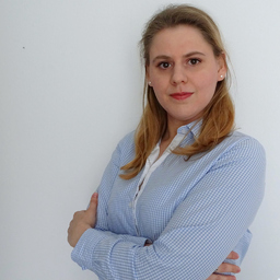 Tanja Ebert's profile picture