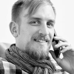 Matthias Berkmann-Schäfer's profile picture