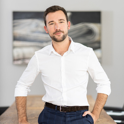 Kevin Gründl's profile picture
