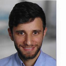 Anil Emre Türközü's profile picture