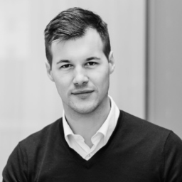 Daniel Fiechter - Stobag AG - Muri AG