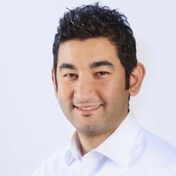 Murat Bayram's profile picture