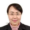 Cherry Chen - nanjing