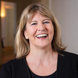 Ulrike Hanky-Mehner - Havas PR Germany (GPRA) - Hamburg
