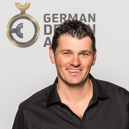 Dennis Klüsekamp