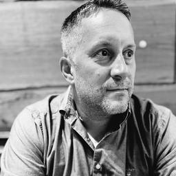 Andreas Groß - Lebenshilfe Werkstatt für Behinderte gGmbH Solingen - Solingen